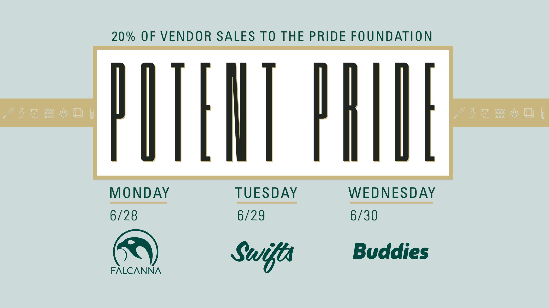 pride foundation fundraiser seattle